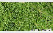 Satellite 3D Map of Sằng Kheo