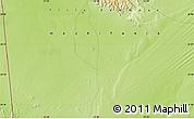 Physical Map of Fdérik
