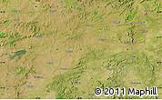 "Satellite Map of the area around 22°23'25""N,79°58'29""E"