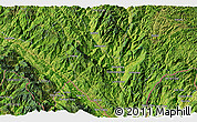 """Satellite 3D Map of the area around 22°53'22""""N,103°46'30""""E"""