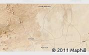 Satellite 3D Map of Al Muwayh