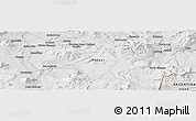 """Physical Panoramic Map of the area around 22°3'23""""S,67°4'29""""W"""
