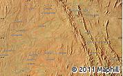 Satellite Map of Ihosy