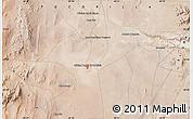 Satellite Map of José Francisco Vergara