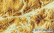 Physical Map of Konglong