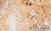 "Satellite Map of the area around 23°3'19""S,67°55'30""W"