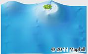 Physical 3D Map of Anua