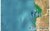 Satellite Map of Toliara