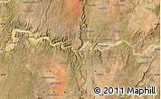 Satellite Map of Betioky