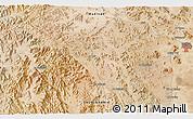 Satellite 3D Map of Medina