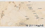 Satellite 3D Map of Aḑ Ḑādīyah