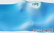 Physical 3D Map of Anatonu