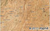 Satellite Map of Ankilimalanga