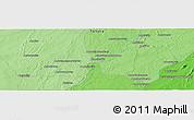 Political Panoramic Map of Andranosoa
