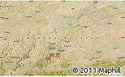 Satellite Map of Gwalior