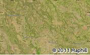 "Satellite Map of the area around 26°1'26""S,59°25'29""W"