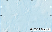 """Shaded Relief Map of the area around 27°19'44""""N,51°4'30""""E"""