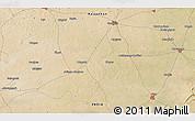 Satellite 3D Map of Nawalgarh