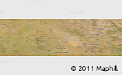 "Satellite Panoramic Map of the area around 27°58'39""S,60°16'29""W"