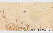 Satellite 3D Map of Tabūk