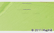"Physical 3D Map of the area around 28° 47' 8"" N, 46° 49' 30"" E"
