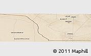 "Satellite Panoramic Map of the area around 28°47'8""N,47°40'29""E"