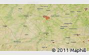 Satellite 3D Map of Rohtak