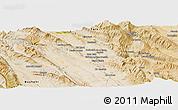 "Satellite Panoramic Map of the area around 29°16'6""N,51°55'29""E"