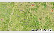 Satellite 3D Map of Sahāranpur