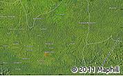 Satellite Map of Akasongo