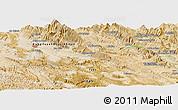 "Satellite Panoramic Map of the area around 30°13'46""N,51°4'30""E"