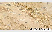 Satellite 3D Map of Abū Naşr