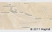 Satellite 3D Map of Mīrābād