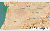 Satellite 3D Map of Agadir