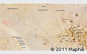 Satellite 3D Map of Dehaj