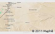 Satellite 3D Map of `Abd ol Raḩmān Ya`qūb