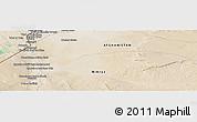 Satellite Panoramic Map of `Abd ol Raḩmān Ya`qūb