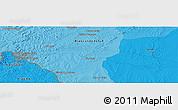 Political Panoramic Map of Policarpo Duarte