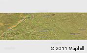 "Satellite Panoramic Map of the area around 30°52'1""S,59°25'29""W"