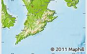 Physical Map of Nakayoshi