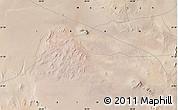 "Satellite Map of the area around 31°11'6""N,58°43'30""E"