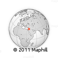 """Outline Map of the Area around 31° 39' 38"""" N, 37° 28' 30"""" E, rectangular outline"""