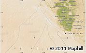 Satellite Map of Āl al Munbaţiḩ