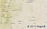 Satellite Map of Jhang