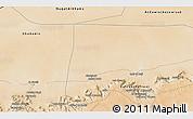 Satellite 3D Map of Awlād Ḩāmid