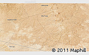 """Satellite 3D Map of the area around 32°8'5""""N,37°28'30""""E"""