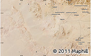 "Satellite Map of the area around 32°8'5""N,58°43'30""E"