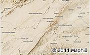 Satellite Map of Qalāt