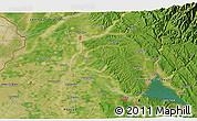 Satellite 3D Map of Pathānkot