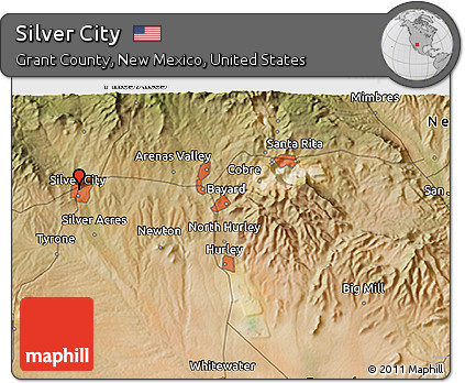 Free Satellite 3D Map of Silver City on new mexico cities and towns map, cliff dwellings colorado map, taos new mexico map, silver city nm, santa fe new mexico map, cimarron valley new mexico map, clovis new mexico map, district of columbia on us map, truth or consequences new mexico map, silver city historic district, espanola new mexico map, sky city new mexico map, jackson new mexico map, new mexico elk hunting unit map, silver city things to do, sumner new mexico map, carlsbad new mexico map, mexico before mexican-american war map, las cruces new mexico map, albuquerque new mexico city map,